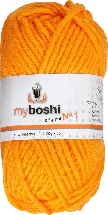 Lana No 1 My Boshi 665303500000 Colore Albicocca N. figura 1