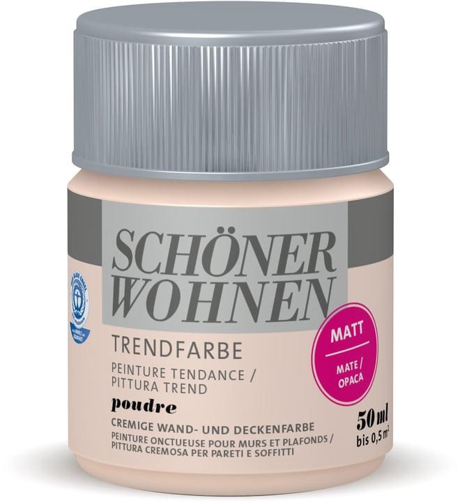 Schöner Wohnen Trend Wandfarbe matt Tester Poudre 50 ml - kaufen bei ...