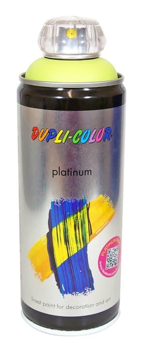 Vernice spray Platinum opaco Dupli-Color 660800200007 Colore Verde Primavera Contenuto 400.0 ml N. figura 1
