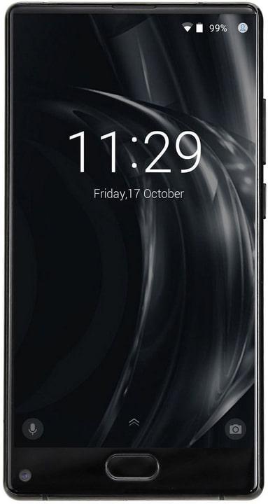 Mix Lite noir Smartphone Doogee 785300134058 Photo no. 1
