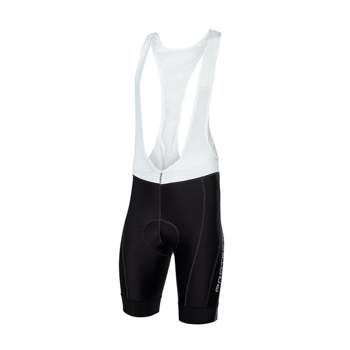Sequence Bib Tight Cuissard Bib pour homme Protective 461327900420 Couleur noir Taille M Photo no. 1