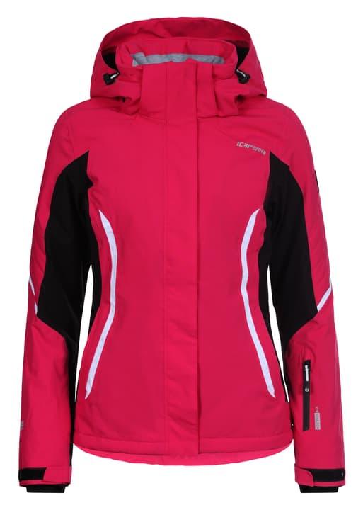 NANDA Veste de ski pour femme Icepeak 462533204437 Couleur fuchsia Taille 44 Photo no. 1