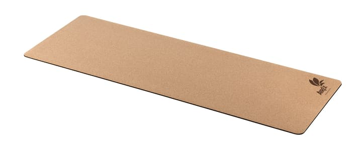 Image of Airex Eco Cork mat Yogamatte beige