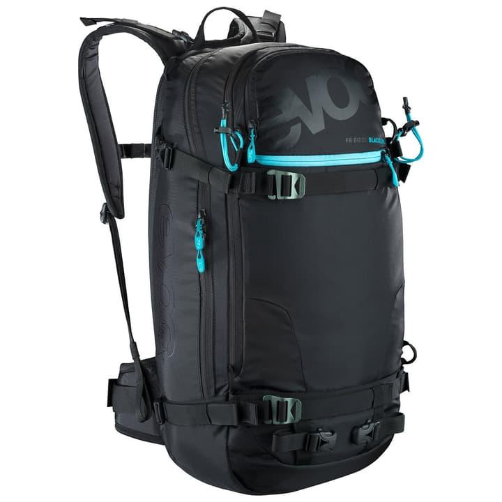 Evoc FR Guide Blackline 30L Sac à dos avec protection dorsale Evoc 460250400520 Colore nero Taglie L N. figura 1