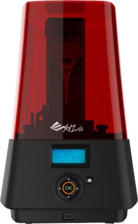 Nobel Superfine 3D-Drucker 3D-Drucker XYZprinting 785300143026 Bild Nr. 1