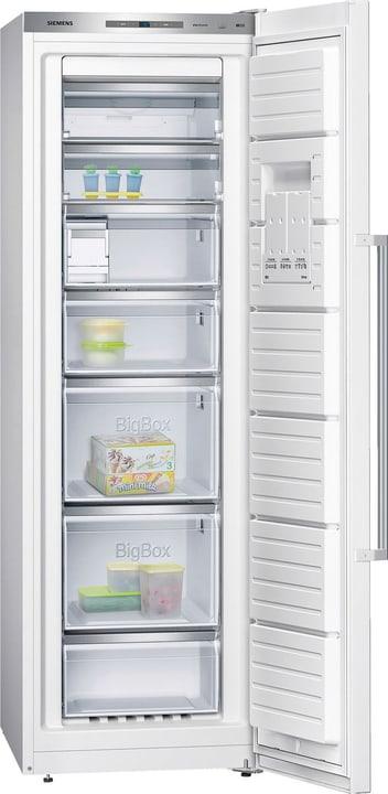 GS36NAW31 Congélateur-armoire Siemens 785300127760 Photo no. 1