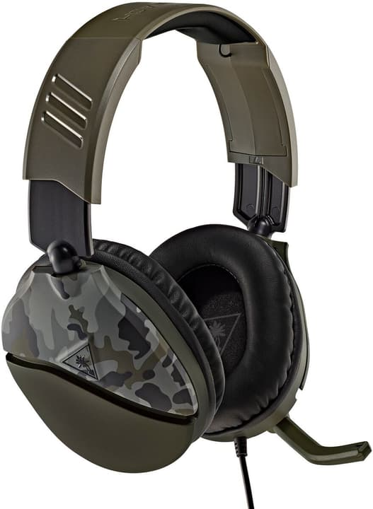 Ear Force Recon 70 Headset Turtle Beach 785300151325 Bild Nr. 1