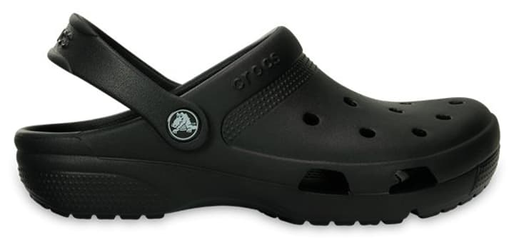 Coast Sandales unisex Crocs 460655442020 Couleur noir Taille 42 Photo no. 1