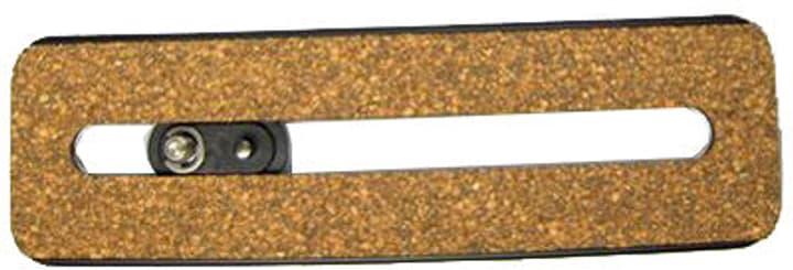 Schnellwechselplatte zu FHD-XX Velbon 785300134917 Bild Nr. 1