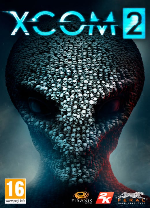 PC XCOM 2 (Mac) Download (ESD) 785300133379 N. figura 1