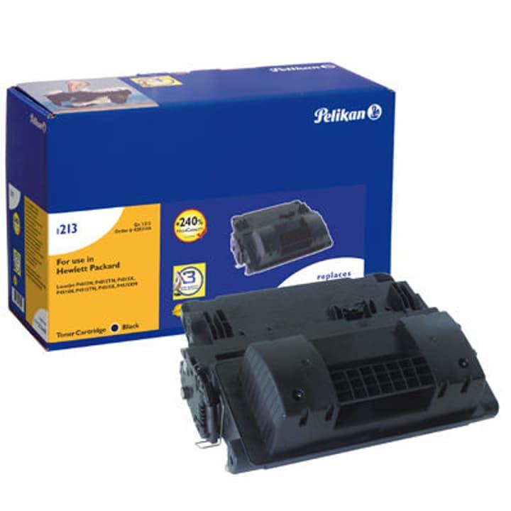 Toner-Modul CC364X schwarz Pelikan 797570600000 Bild Nr. 1