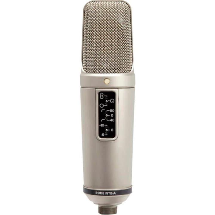 Rode NT2-A, microfono a condensatore Rode 785300124342 N. figura 1