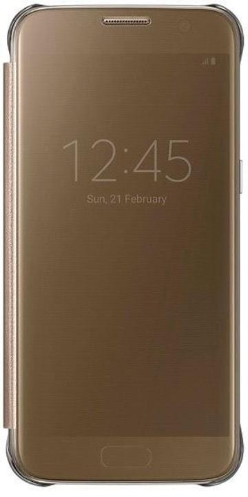 Galaxy S7 Clear View Cover Samsung 785300125084 Bild Nr. 1