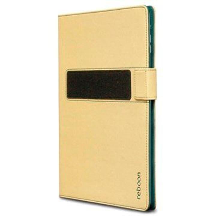 Tablet Booncover S Hülle beige reboon 785300125726 Bild Nr. 1