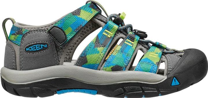 Newport H2 Kinder-Sandale Keen 460884224080 Farbe grau Grösse 24 Bild-Nr. 1