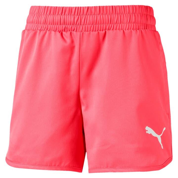 Active Shorts G Mädchen-Short Puma 466935016429 Farbe pink Grösse 164 Bild-Nr. 1