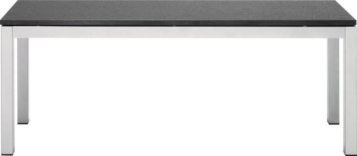 Granitbank LOCARNO 753115600000 Grösse L: 120.0 cm x B: 35.0 cm x H: 45.0 cm Bild Nr. 1