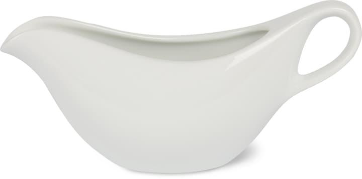Sauciere 120ml Cucina & Tavola 700161200001 Farbe Weiss Grösse H: 6.0 cm Bild Nr. 1