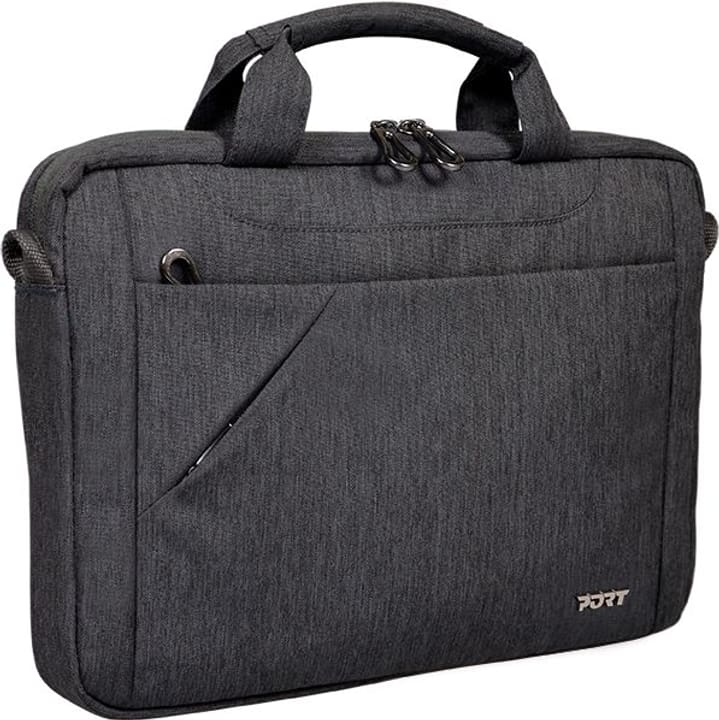 "Notebooktasche Sydney Toplaoding 13-14"" Notebooktasche Port Design 785300137618 Bild Nr. 1"
