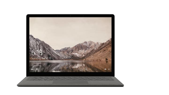 Surface Laptop i5 256GB 8GB Gold Notebook Microsoft 785300129973 Bild Nr. 1