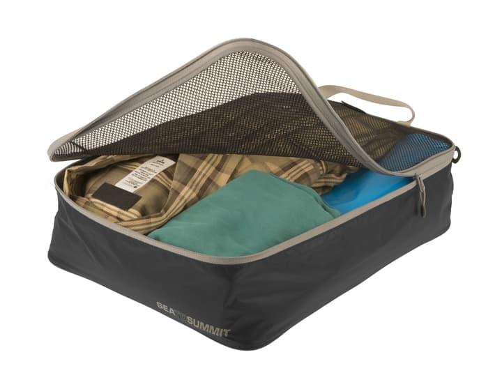 Germent Mesh Bag-Medium Sac de rangement Sea To Summit 491258800420 Couleur noir Taille M Photo no. 1