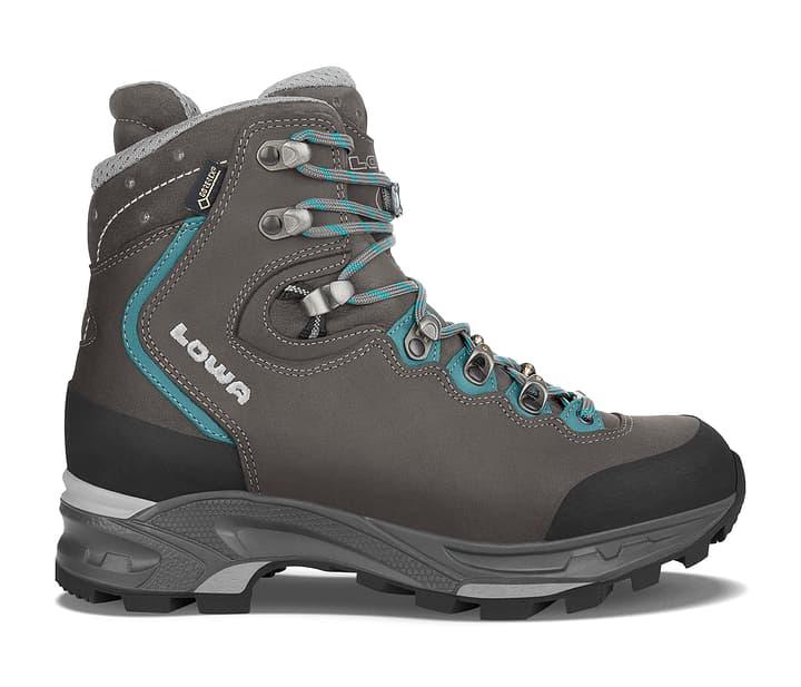 Mauria GTX Chaussures de trekking pour femme Lowa 473317336586 Couleur antracite Taille 36.5 Photo no. 1