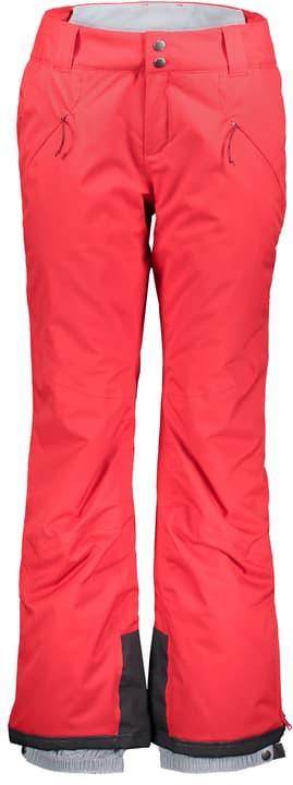 Veloca Vixen II Pant Pantalone da sci da donna Columbia 462542100430 Colore rosso Taglie M N. figura 1