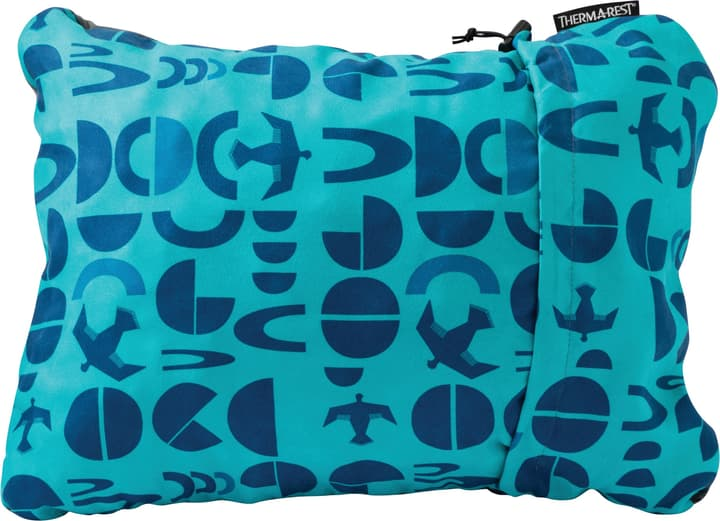 Compressible Pillow Coussin de voyage Therm-A-Rest 490878700000 Photo no. 1