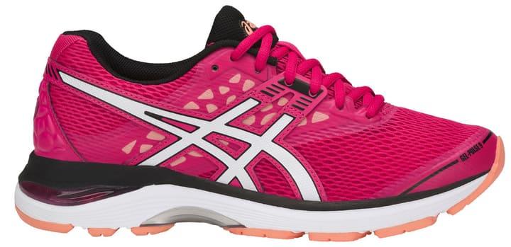 Gel Pulse 9 Damen-Runningschuh Asics 463222739529 Farbe pink Grösse 39.5 Bild-Nr. 1