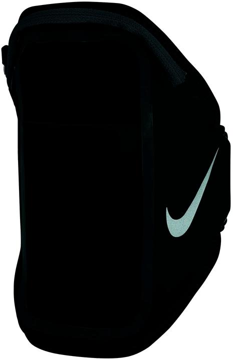 Pocket Armband Plus Media-Armband Nike 470181699920 Farbe schwarz Grösse one size Bild-Nr. 1