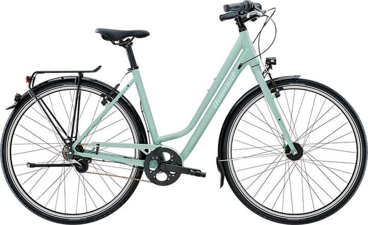 882 Citybike Diamant 464804004569 Rahmengrösse 45 Farbe lindgrün Bild Nr. 1