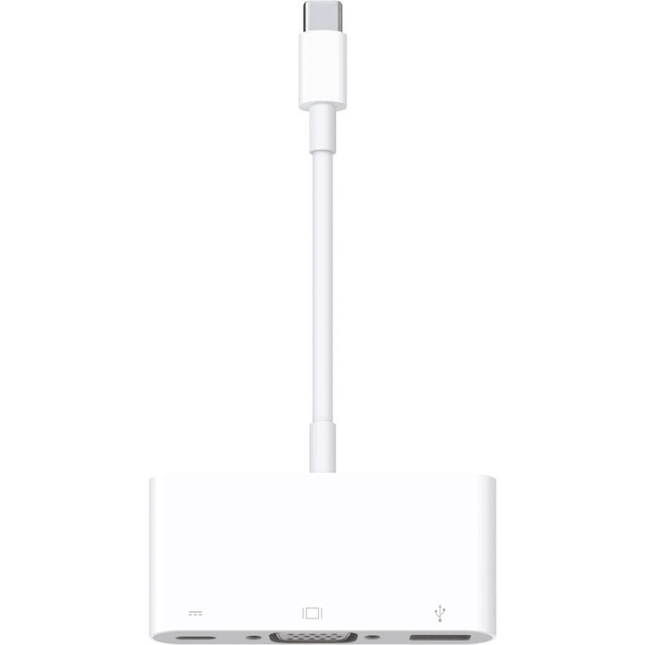 Adapter USB-C to VGA Multiport Apple 797872200000 Photo no. 1