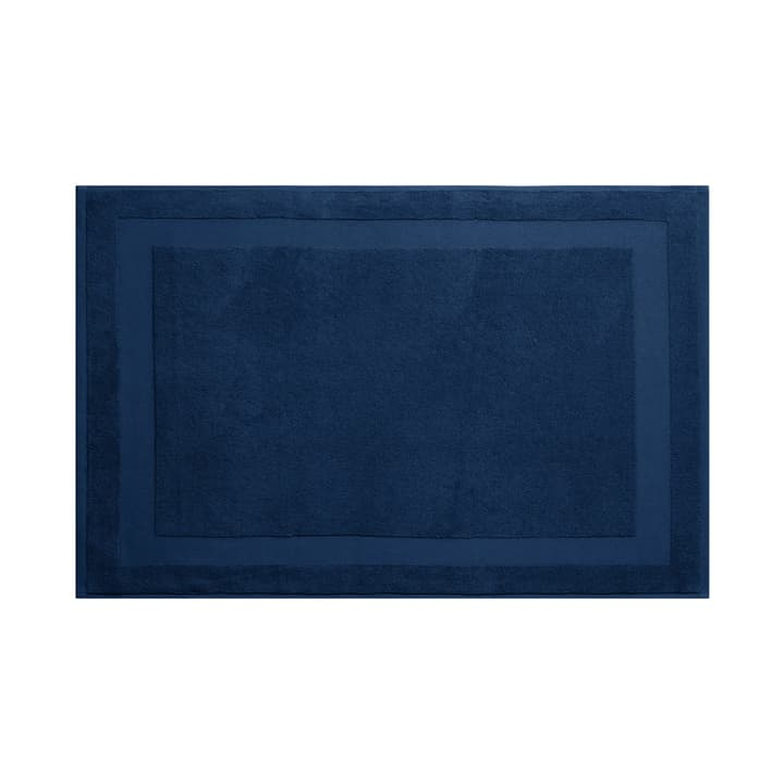 ROYAL Tapis de bain 60x90cm 374138220943 Dimensions L: 60.0 cm x P: 90.0 cm Couleur Bleu foncé Photo no. 1