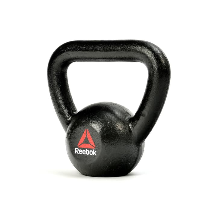 Kettlebell Kugelhantel Reebok 471982800000 Photo no. 1
