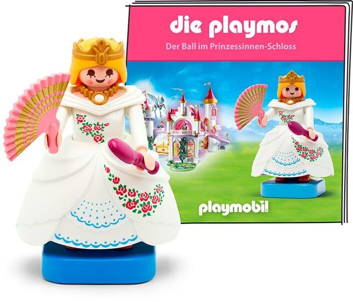 Tonies Playmo Schloss (DE) Hörspiel 747501900000 N. figura 1