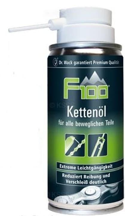 Velo-Kettenöl F100 470270500000 Bild Nr. 1