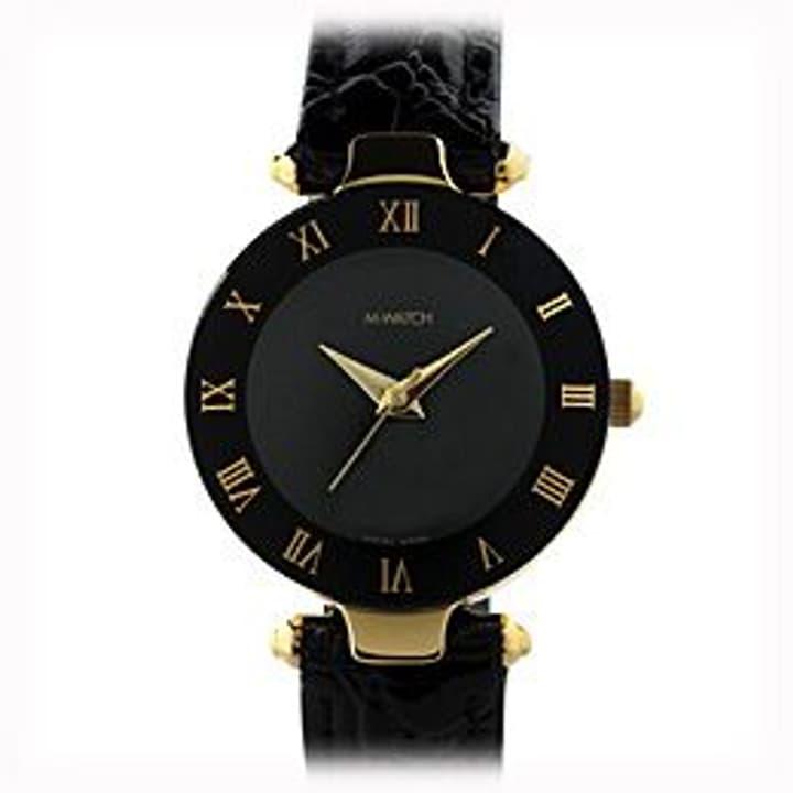 L-MW CLASSIC CURVED NIGHT M Watch 76030050000003 Bild Nr. 1