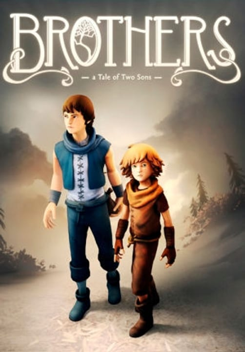 PC - Brothers: A Tale of Two Sons Digitale (ESD) 785300133654 N. figura 1