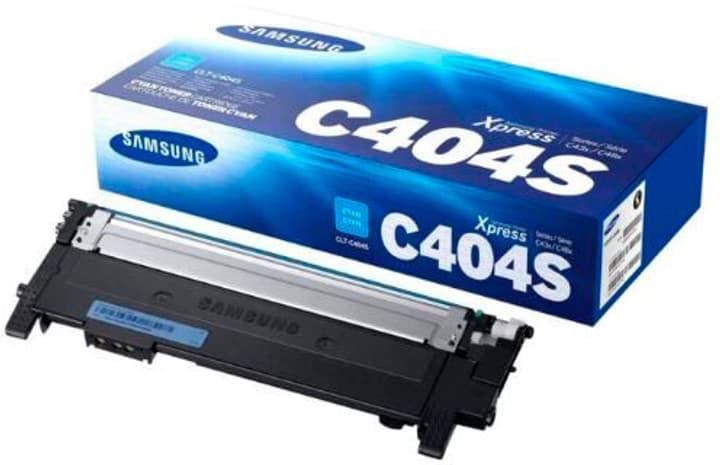 Toner CLT-C404S cyan Toner Samsung 798528800000 Photo no. 1