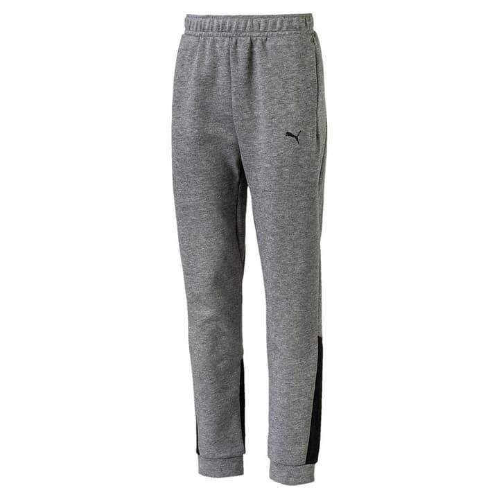 TECH FLEECE Pants Pantalon de loisirs pour garçon Puma 464533715280 Couleur gris Taille 152 Photo no. 1