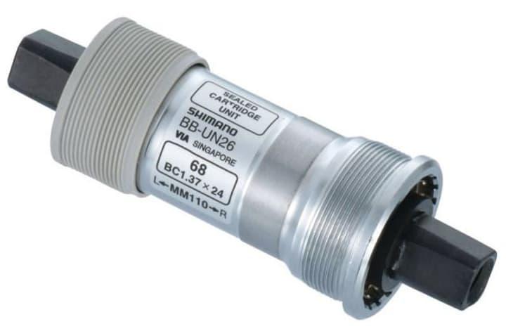 Pedaliera BB-UN68 68/117mm quadra 9000031288 No. figura 1