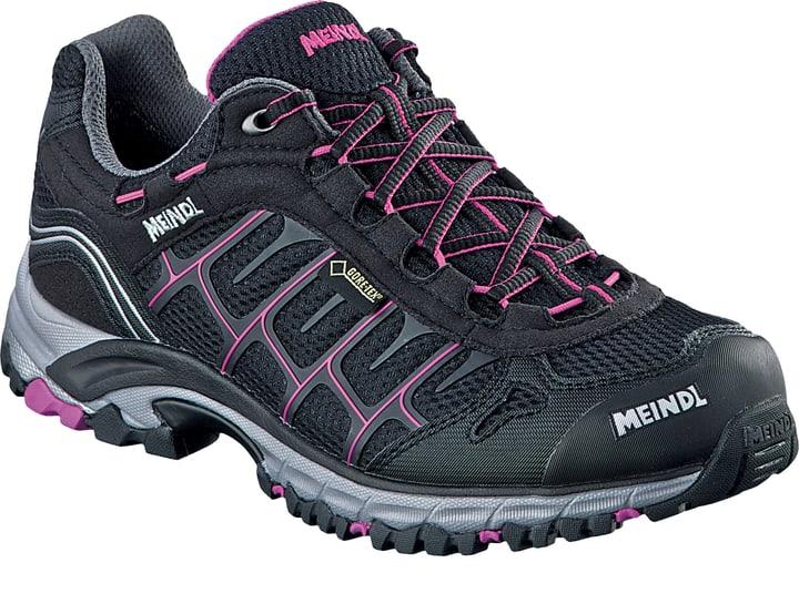 Cuba GTX Chaussures polyvalentes pour femme Meindl 497168636020 Couleur noir Taille 36 Photo no. 1