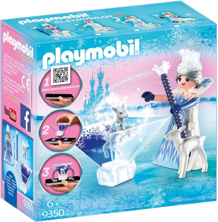Playmobil Principessa dei cristalli di ghiaccio 746092300000 N. figura 1