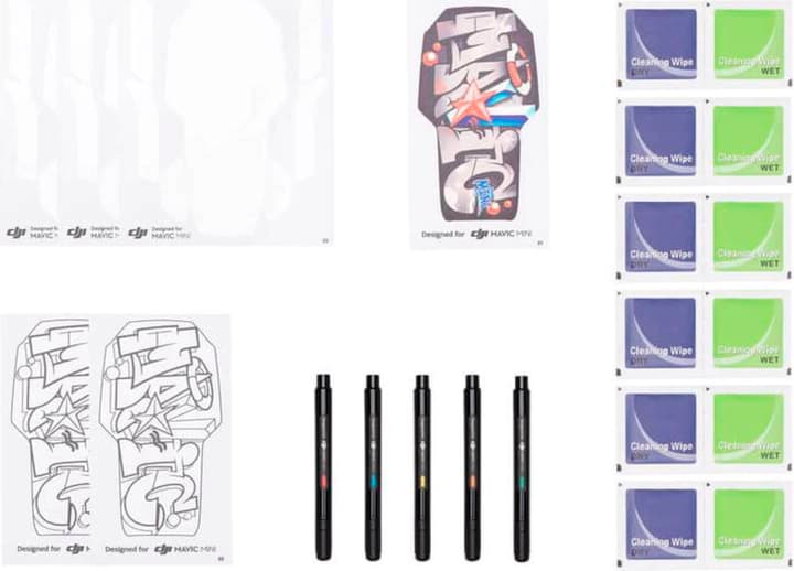 Mavic Mini DIY Creative Set Accessoire Dji 785300149877 Photo no. 1