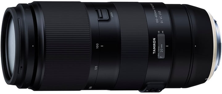 AF 100-400mm f / 4.5-6.3 Di VC US Objectif Tamron 785300133113 Photo no. 1
