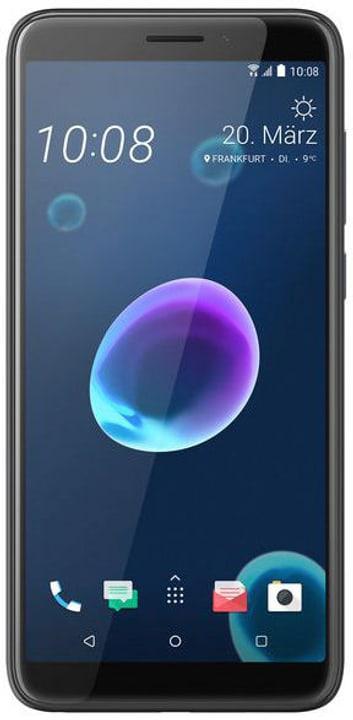 Desire 12 Dual SIM 32GB Cool Black Smartphone Htc 785300134767 N. figura 1