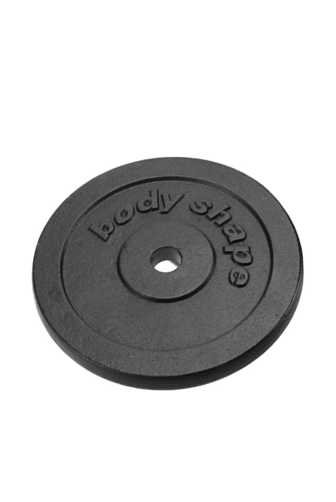 1 x 20 kg Gussgewichtsscheiben Bodyshape 491947400000 Bild-Nr. 1