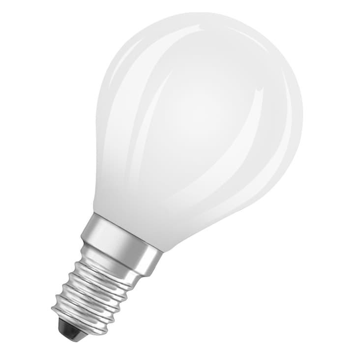 SUPERSTAR CLASSIC P40 LED E14 4.5W Osram 421062300000 Photo no. 1
