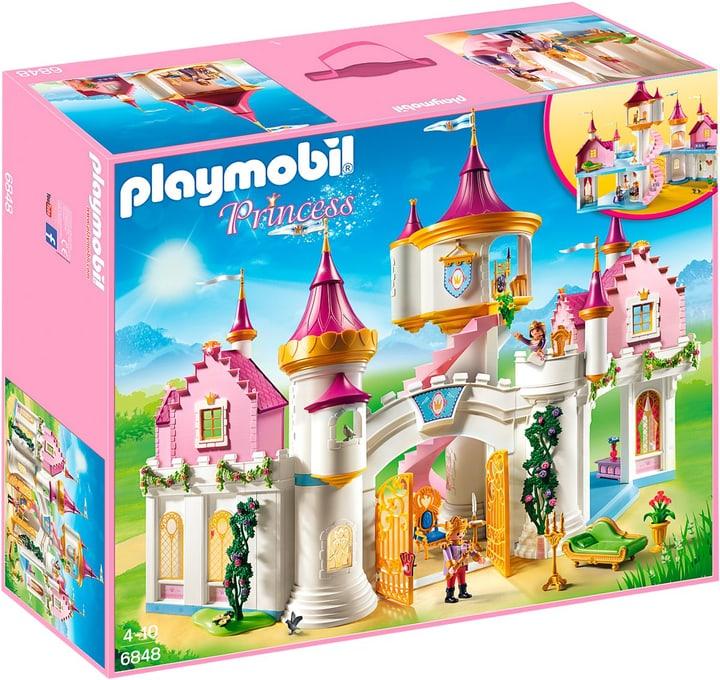 Playmobil 6848 Prinzessinnenschloss 747657300000 Bild Nr. 1