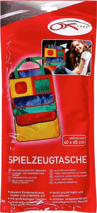 Spielzeugtasche bunt 620665700000 N. figura 1